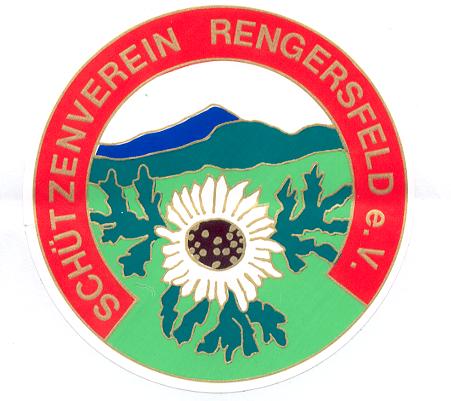 SV Rengersfeld e.V.